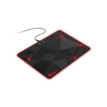 Genesis Gaming podloga za miško z osvetlitvijo Boron 700