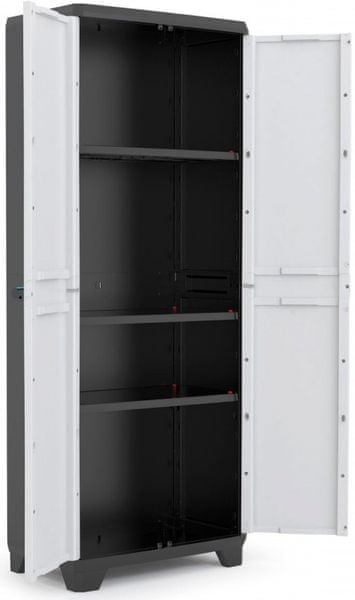 Kis Linear High cabinet