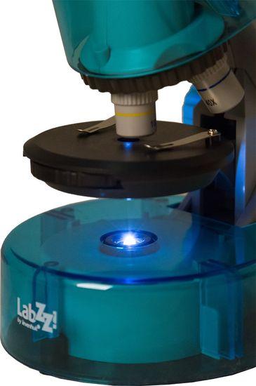 Levenhuk LabZZ M101 Mikroszkóp