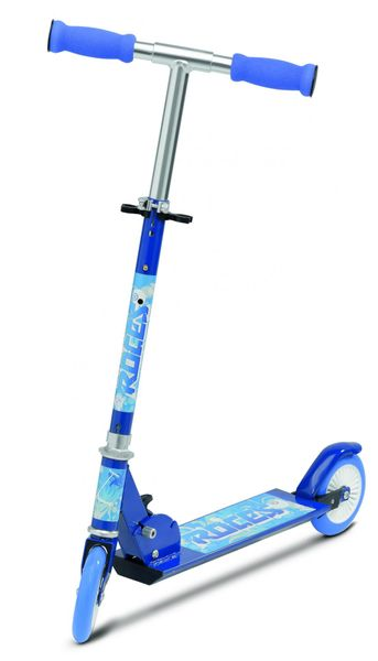 Roces Scooter 125mm blue