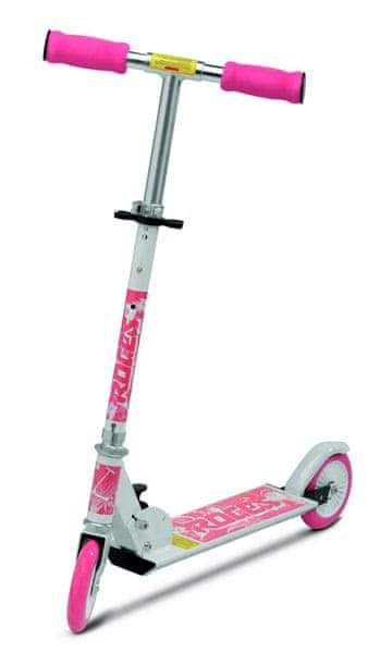 Roces Scooter 125mm pink