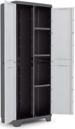 Kis Linear Utility cabinet
