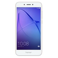 Honor 6A, Gold