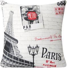 My Best Home poduszka Paris Avenue 40x40 cm