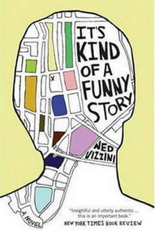 Vizzini Ned: It´s Kind of a Funny Story