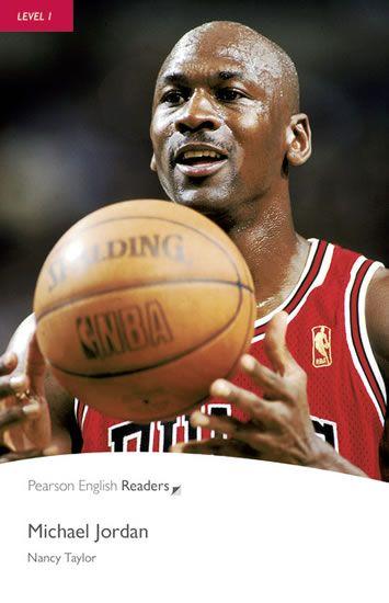 Taylor Nancy: Level 1: Michael Jordan Book and CD Pack