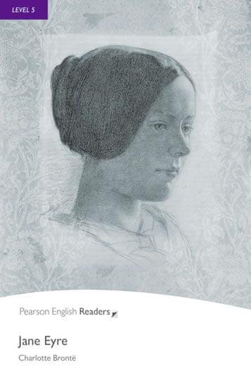Bronte Charlotte: Level 5: Jane Eyre