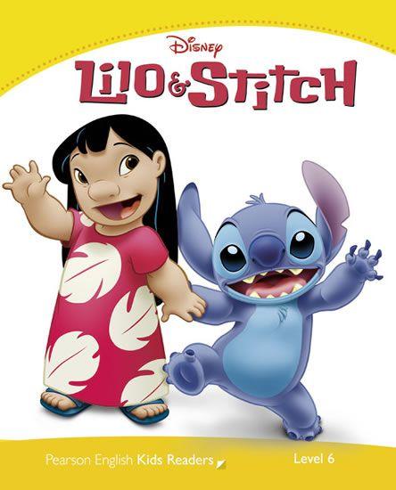 Shipton Paul: Level 6: Lilo + Stitch