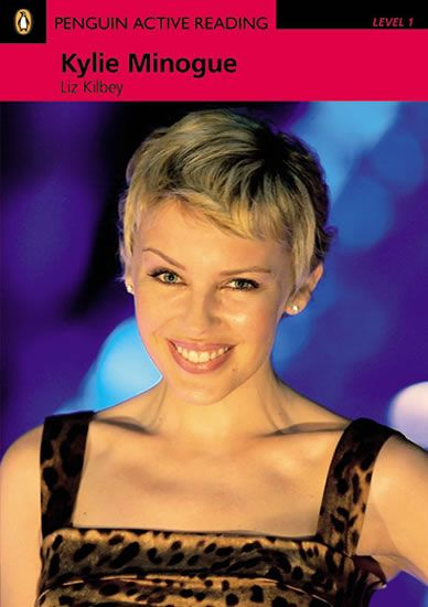Kilbey Liz: Level 1: Kylie Minogue Book and CD-ROM Pack