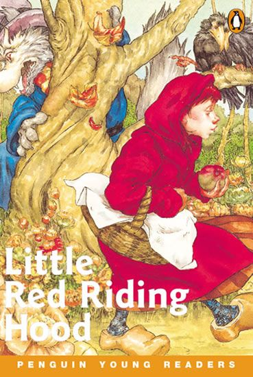 Little Red Riding Hood - Penguin Young Reader