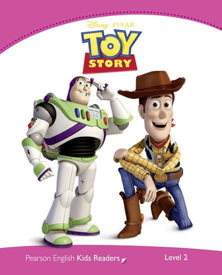 Laidlaw Caroline: Level 2: Toy Story 1