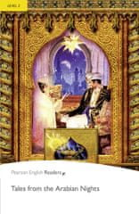 Andersen Hans Christian: Level 2: Tales from the Arabian Nights Book and MP3 Pack