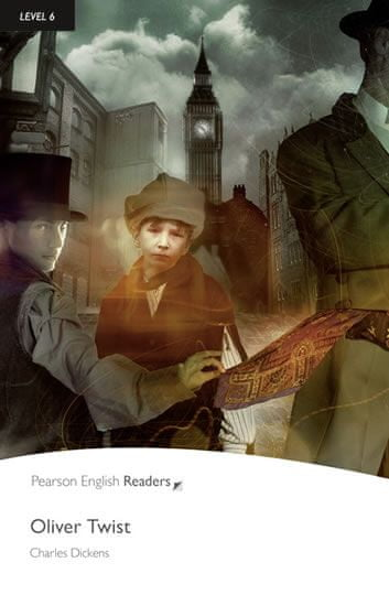 Dickens Charles: Level 6: Oliver Twist