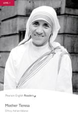 Adrian-Vallance D´Arcy: Level 1: Mother Teresa