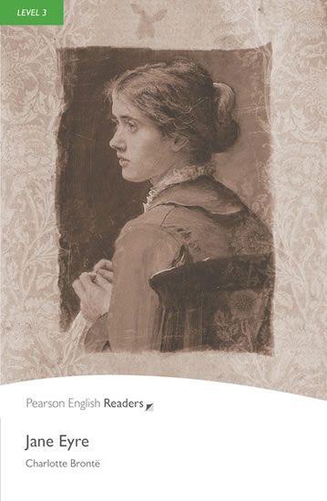 Bronte Charlotte: Level 3: Jane Eyre
