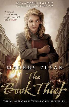 Zusak Markus: The Book Thief