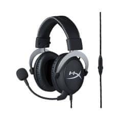 Kingston gaming slušalke Cloud Pro (USB HX-HSCL-SR/NA)
