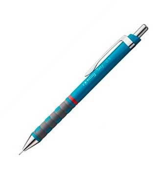Rotring tehnični svinčnik Tikky, 0,5 mm, morsko moder
