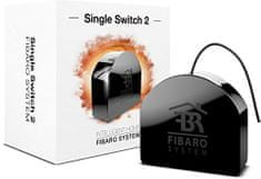 FIBARO rele Single Switch 2, FGS-213