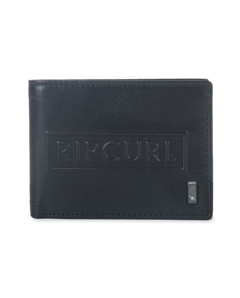 Rip Curl pánská peněženka Free Rfid All Day uni černá