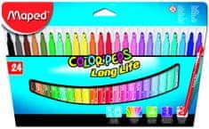Maped flomastri Color'peps, 24/1, karton