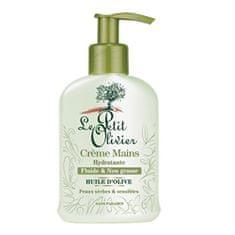 Le Petit Olivier Hydratační krém na ruce s olivovým olejem (Moisturizing Hand Cream) 100 ml