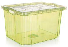 keeeper Multi-box M s víkem 35 x 27 cm