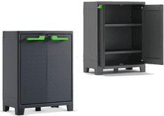 Kis omarica Moby Low Cabinet