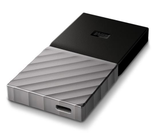 Western Digital My Passport SSD - 1TB (WDBKVX0010PSL-WESN)