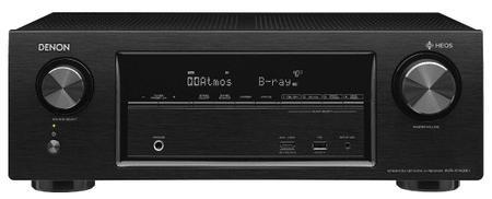 Denon 7.2 AV sprejemnik AVR-X1400H