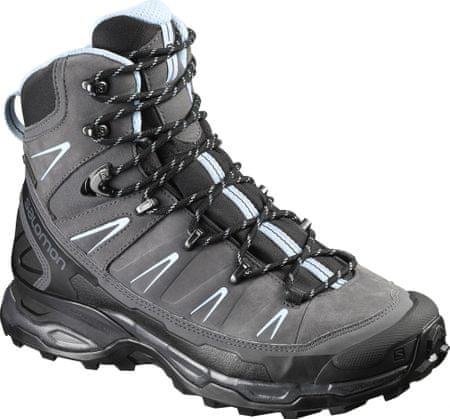 Salomon buty trekkingowe X Ultra Trek Gtx W Dark Cloud/Black/Cristal 40.0
