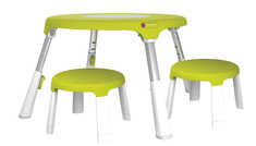 Oribel otroški stoli PortaPlay, 2 kosa