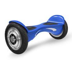 Kolonožka Standard Auto Balance s mobilnou aplikáciou, modrá