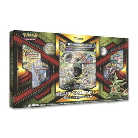 Pokémon Mega Tyranitar-EX Premium Collection