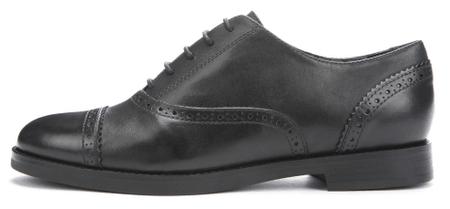 Geox női cipő Promethea 38 fekete