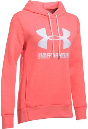Under Armour ženski pulover Favorite Fleece PO, M