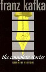 Kafka Franz: The Complete Stories: Franz Kafka
