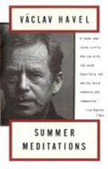Havel Václav: Summer Meditations