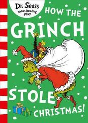 Seuss Dr.: How the Grinch Stole Christmas