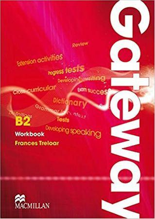 Treolar Frances: Gateway B2: Workbook