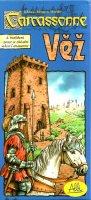 Mindok Carcassonne Věž (4. rozšíření)