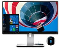 DELL LCD monitor UltraSharp U2417HJ