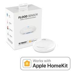 FIBARO senzor razlitja tekočin FGBHFS-101 za HomeKit