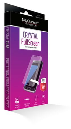 MyScreen Protector zaštitna folija Crystal Full Screen za Huawei P10