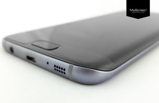 MyScreen Protector zaštitna folija Crystal Full Screen za Samsung Galaxy S8 Plus