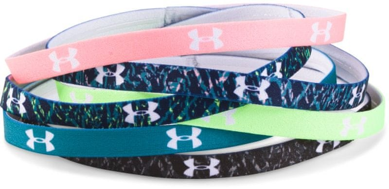 Under Armour Mini Graphic Hb (6Pk) Pink Sands Cape Coral White Osfa
