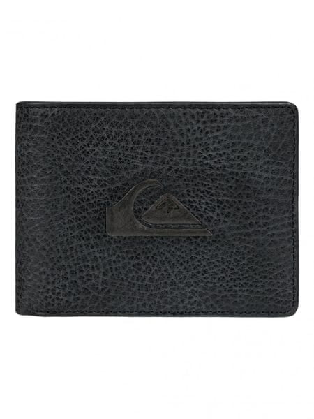 Quiksilver Miss dollar II Wallet Black