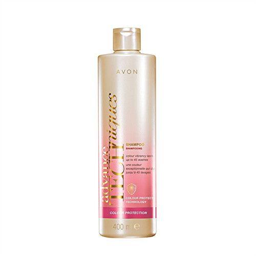 Avon Oživující šampon pro barvené vlasy Advance Techniques (Colour Protection) (Objem 400 ml )