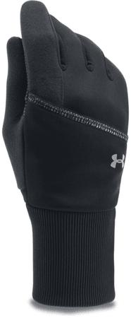 Under Armour ženske rokavice, črne, M