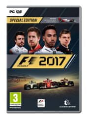 Codemasters F1 2017 / PC